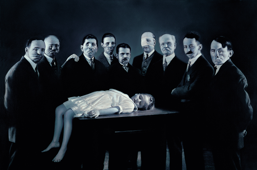 Gottfried Helnwein